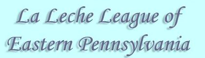 La Leche League of Eastern Pennsylvania